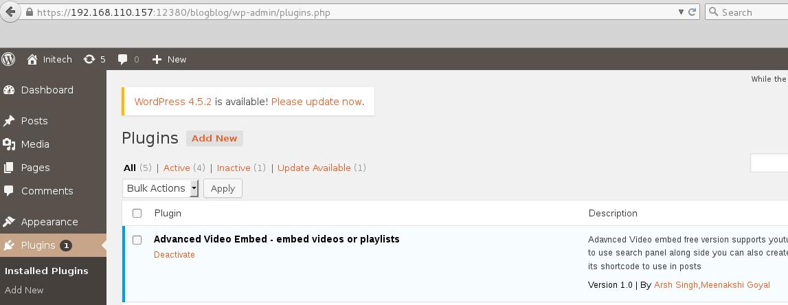 Wp Shell Upload Exploit